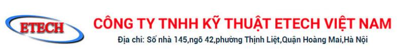 công ty TNHH Kỹ thuật ETECH Việt Nam
