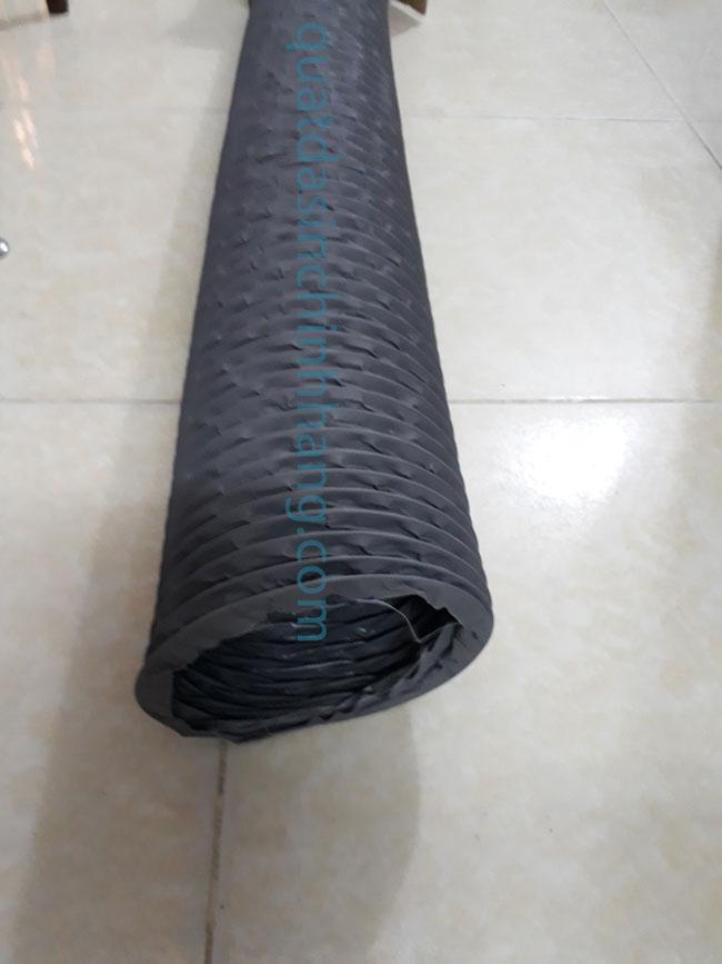 Ống gió mềm vải Fiber D250