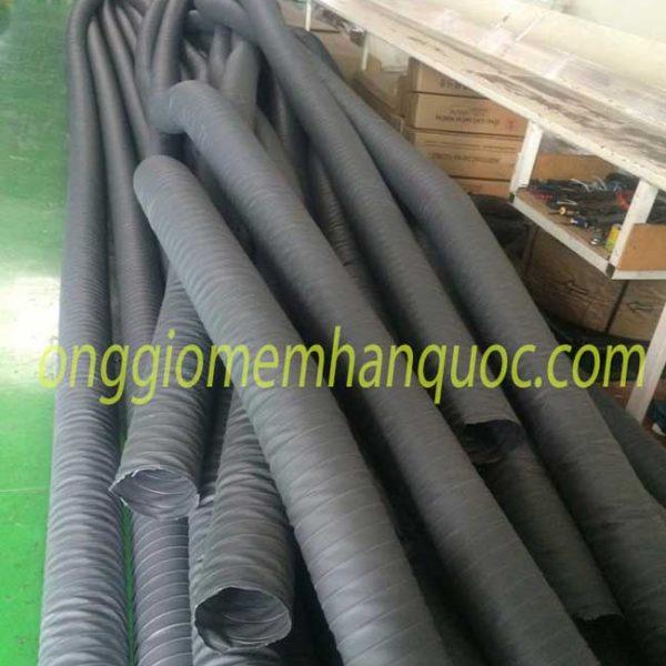 ống gió mềm vải Hàn Quốc
