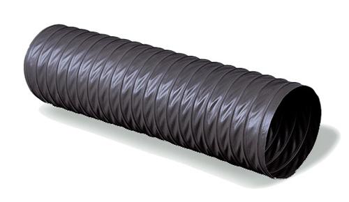lắp đặt ống gió mềm vải Tarpaulin