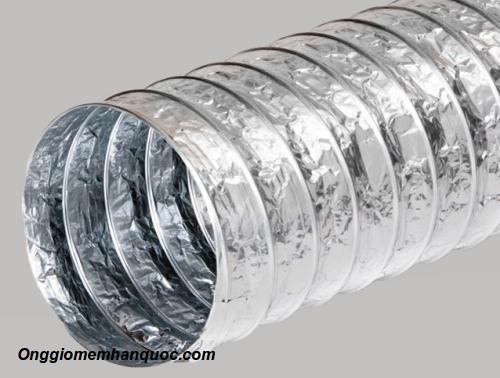 mua ống gió mềm nhôm hàn quốc
