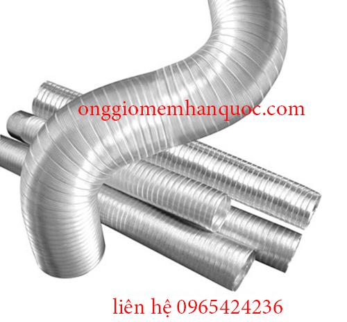 ống nhôm nhún