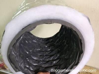mua ống gió mềm có bảo ôn
