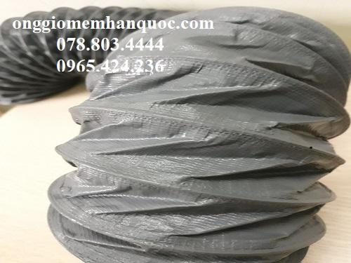 mua ống gió mềm ở Nam Định 1