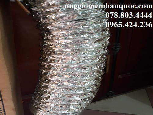 mua ống gió mềm ở Nam Định 2