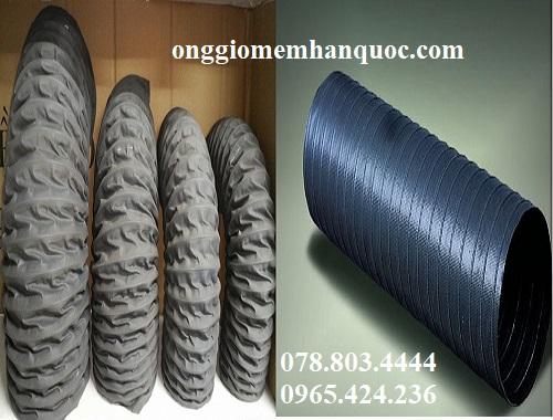Ưu điểm ống gió mềm vải Hàn Quốc Flexible Duct