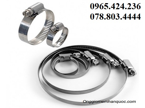bán đai siết cổ dê đường kính 91-114mm 2