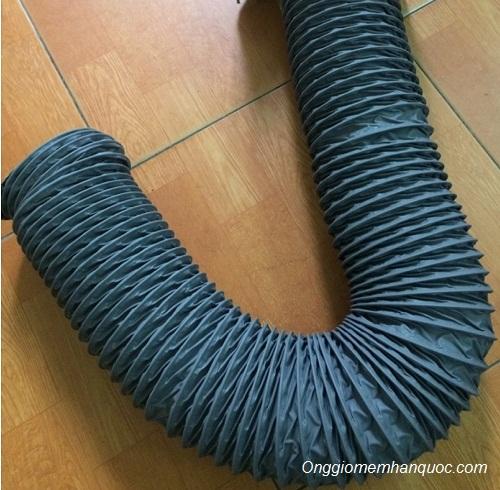 ống gió mềm D100