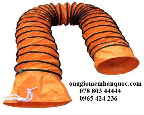 Bán các loại ống thông gió công nghiệp giá rẻ 4