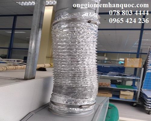 Bán các loại ống thông gió công nghiệp giá rẻ 2