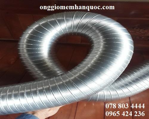 Bán ống nhôm nhún định hình chịu nhiệt cao 3